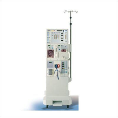 Fresenius-4008B-Dialysis-Machine